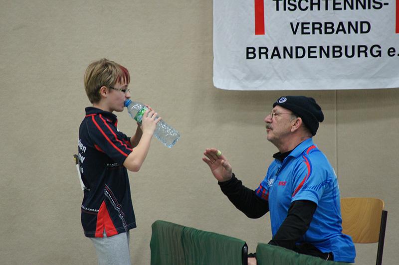Landes-Einzelmeisterschaften Nachwuchs