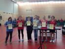 Landesbereichseinzelmeisterschaften Nachwuchs 2014