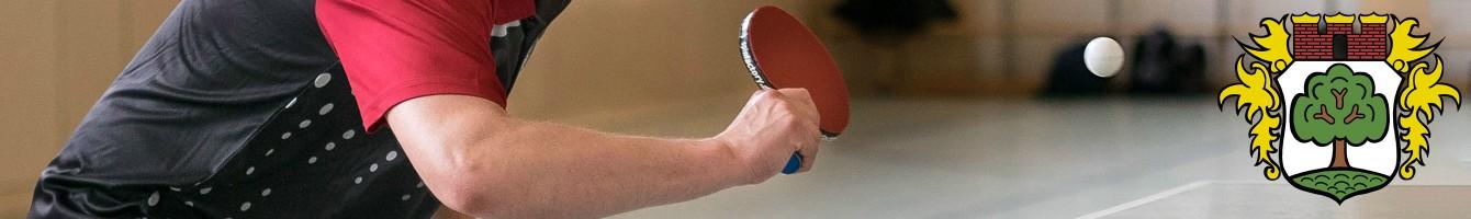 Tischtennis – SV Rot-Weiß Werneuchen e.V.